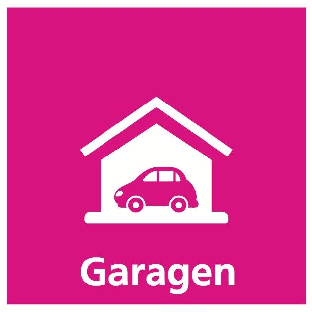 Garagentoröffnung Schönaich